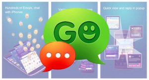 Software Testing Protocols for GO SMS Pro App